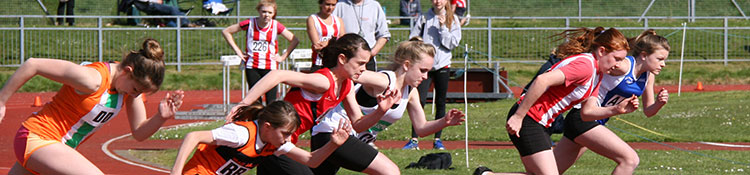 Marlborough Athletics Events