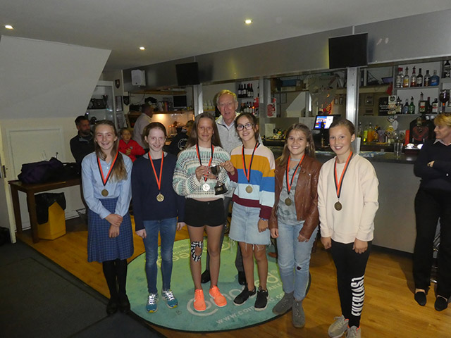 Under-13-Girls-Winning-Team