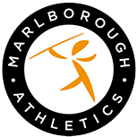 Marlborough Athletics Logo